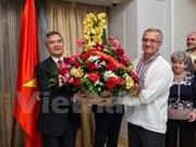 乌越友好协会对巩固和加强两国友好合作关系作出巨大贡献