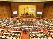 越共中央政治局召开会议部署新一届国会和各级人民议会换届选举工作