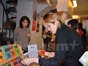 越南Marou巧克力品牌亮相法国市场