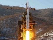 东盟呼吁恢复朝鲜半岛核问题六方会谈