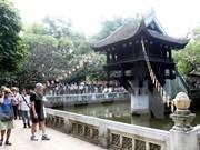 河内和胡志明市被列入亚洲最便宜旅游目的地前三名