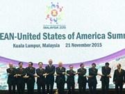 为东盟与美国战略伙伴关系注入动力