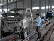 越南出台扶持汽车工业发展新政策