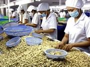 越南着力促进农产品贸易发展
