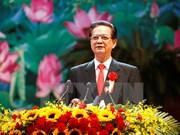 阮晋勇总理:竞赛奖励运动需要灵活地举行并贴近生活实践