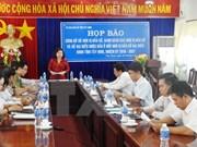 越南祖国阵线中央委员会本月20日起展开各项选举监察活动