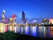 越南胡志明市期待来自美国的投资浪潮