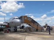 新加坡与日本加强在亚太地区空中交通合作管理