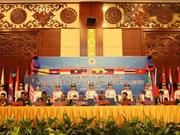 第13届东盟国家武装部队首脑非正式会议落下帷幕