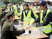 越南与马来西亚劳务合作备忘录正式实施