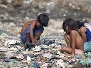 菲贫困发生率降至26.3%创10年来新低