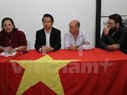 阿根廷友人高度评价越南妇女在社会发展中的作用