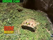 《山洞窟--地下天堂》画册正式出版