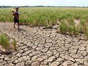 老挝放水帮助缓解湄公河下游旱情