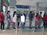 广治省在越老国际口岸展开多项措施严防寨卡病毒传入