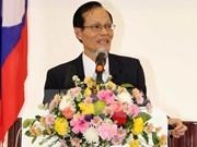 老挝第八届国会选举结果出炉