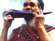 推介戈都族传统文化活动首次在岘港市博物馆举行