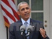 2016年核安全峰会在华盛顿召开