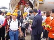 越南捷星太平洋航空公司开通顺化至金兰新直达航线