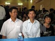 阮清振冤案追责:调查员和检察员被起诉
