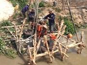 确保水资源安全是越南的当务之急