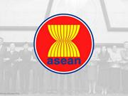 第41届东盟交通高官会在菲律宾开幕
