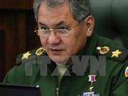 俄罗斯与东盟各国明确今后国防合作方向