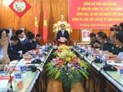 陈大光主席:第五号军区继续推进建设全面可持续发展的武装力量