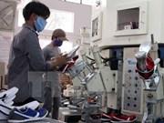 2016年前4个月越南工业生产指数同比增长7.3%