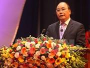 越南与德国技术合作协定获批