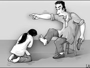东盟努力走向无性别暴力的共同体
