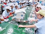 越南政府为外资企业创造便利条件 促进高附加值产品生产活动