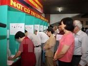 老挝媒体揭露反动势力对抗越南的阴谋