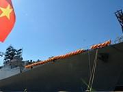 俄罗斯将继续为越南制造2艘猎豹护卫舰