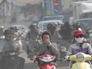 越南政府总理批准《至2020年空气质量管理国家行动计划》