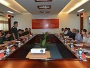 越印两国加强国防信息联络培训领域合作
