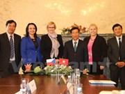 越南与捷克加强文化旅游合作