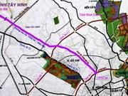 越南交通运输部建议投资15.88万亿越盾兴建胡志明市至柬埔寨金边高速公路