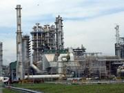 郑廷勇副总理:努力确保宜山炼油厂建设项目施工进度