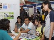 2016年前5月越南全国新增就业岗位约61.38万个