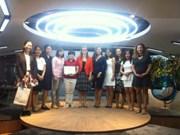EasyJob队荣获2016年特拉维夫创新大赛冠军