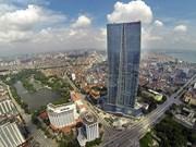 河内市经济发展仍保持较好态势