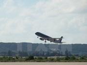 政府总理阮春福下发通知要求努力确保飞行安全