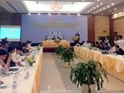 越南企业在新一代自贸协定纪元中的互联互通与一体化进程
