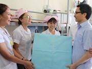 越南政府副总理武德儋:应进一步关注工人的愿望