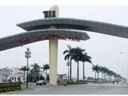 越南北部着力促进各工业区和经济区发展
