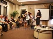 近120名越南贫困学生获得兰花助学金