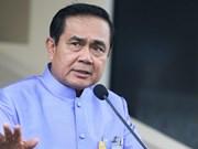 泰国宪法法院确认《全民公投法》不违宪
