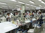 越南平阳省贸易顺差超过19亿美元