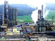 越南优先发展天然气化工产业